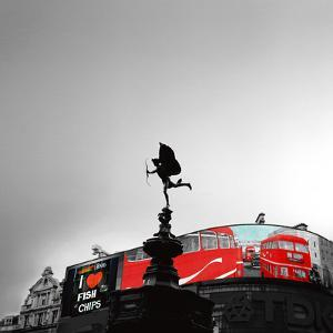 Love Picadilly by Anne Valverde