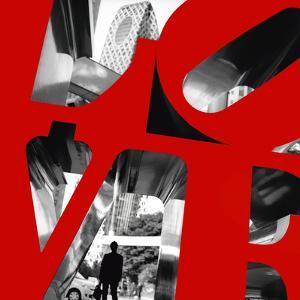 Love Tokyo by Anne Valverde