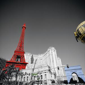 Paris Vegas by Anne Valverde