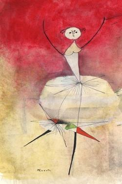 Dance of the Doll by Anneliese Everts