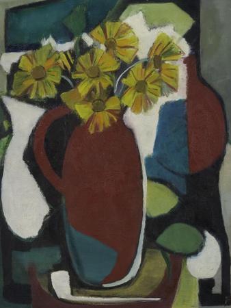 Still Life with Jars, C.1945
