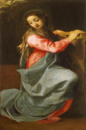 Lady of Annunciation