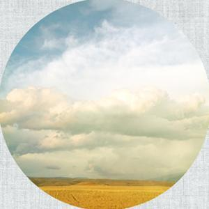 Cloud Cover by Annie Bailey