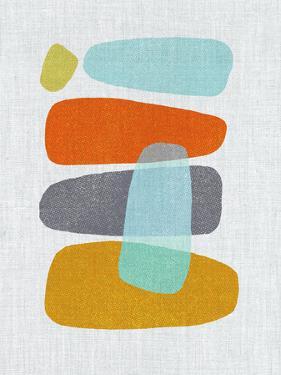 Pods No 2 by Annie Bailey