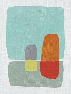 Pods No 4 by Annie Bailey