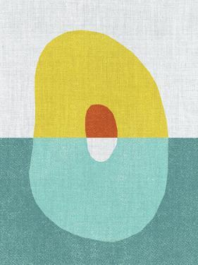 Pods No 5 by Annie Bailey