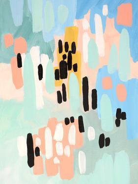 Saturdays by Annie Bailey
