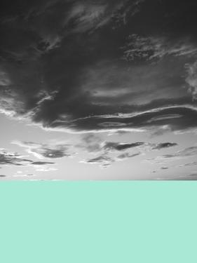 Skyscape No 4 by Annie Bailey