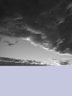 Skyscape No 5 by Annie Bailey