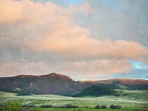 Springtime Skies by Annie Bailey