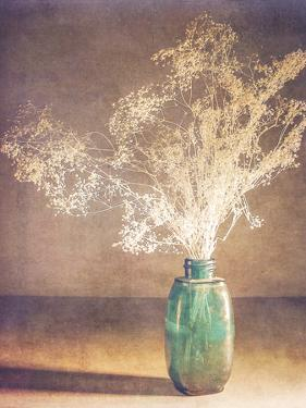 Vintage Blue by Annie Bailey