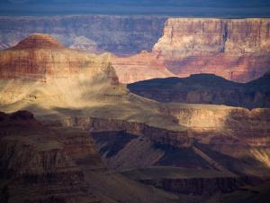 Grand Canyon from the South Rim by Annie Griffiths Belt