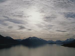 New Zealand Landscape by Annie Griffiths Belt