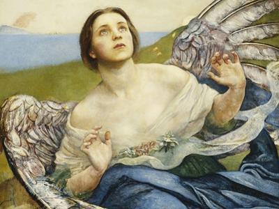 The Sense of Sight, 1898