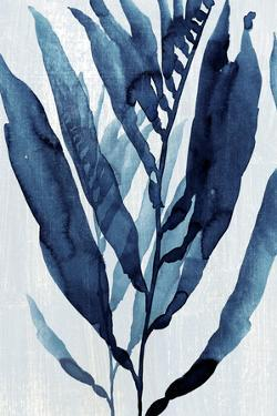 Blue Drift I by Annie Warren