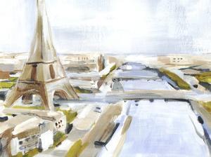 Daylight Paris I by Annie Warren