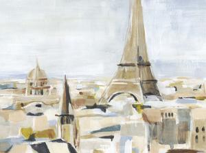 Daylight Paris II by Annie Warren