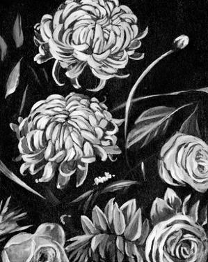 Enchanted Bloom II by Annie Warren