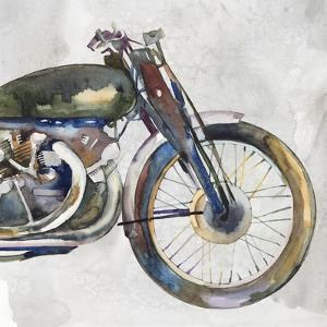 Moto Metal II by Annie Warren