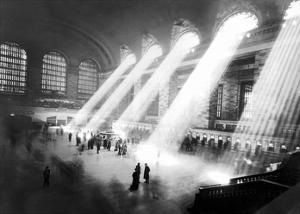 Grand Central Station, New York by Anonymous