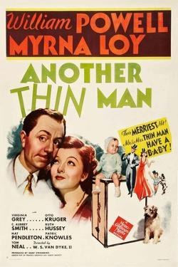 Another Thin Man, 1939