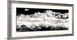 Denali National Park by Ansel Adams