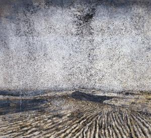 The Sixth Trumpet, 1996 by Anselm Kiefer