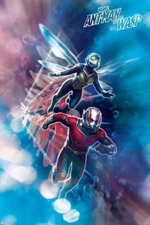 Ant-Man and the Wasp - Ant-Man and the Wasp