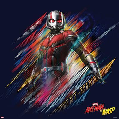 Ant-Man and the Wasp - Ant-Man Portrait