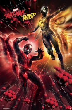 Ant-Man and the Wasp - Subatomic