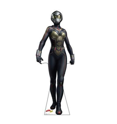 Ant-Man and the Wasp - The Wasp - Mini Cutout included