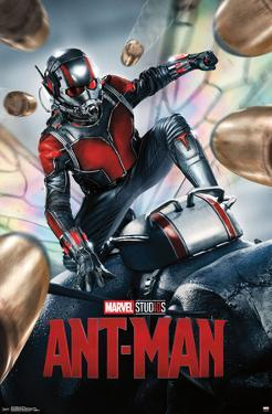 ANT-MAN - ONE SHEET