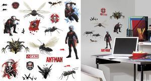 Ant-Man Peel and Stick Wall Decals