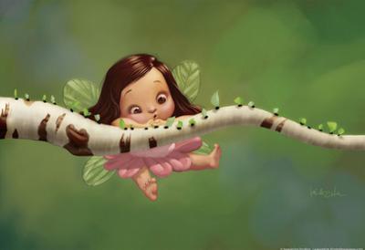 Ant Parade by Kei Acedera & Bobby Chiu