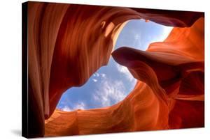 Antelope Slot Canyon Arizona