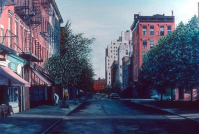 Bleeker Street by Anthony Butera
