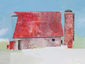 Barn No. 36 by Anthony Grant