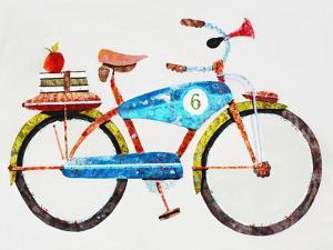 Bike No. 6 by Anthony Grant