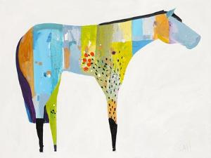 Horse No. 27 by Anthony Grant