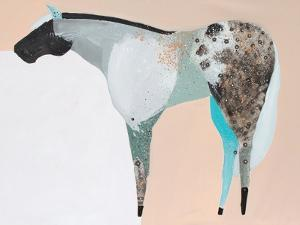 Horse No. 65 by Anthony Grant