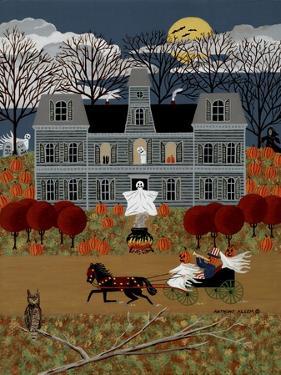 Halloween 1 by Anthony Kleem