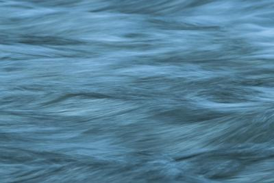 Patterns On Water