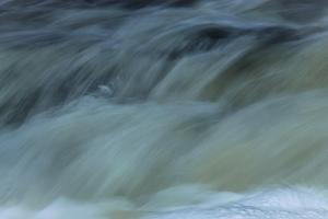 Water Dancing Over Boulders by Anthony Paladino