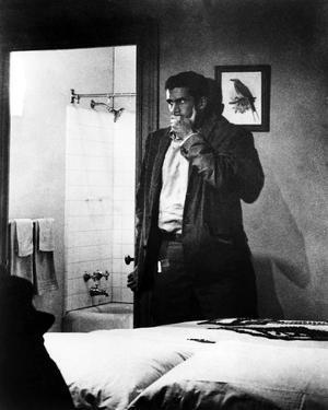 Anthony Perkins, Psycho (1960)