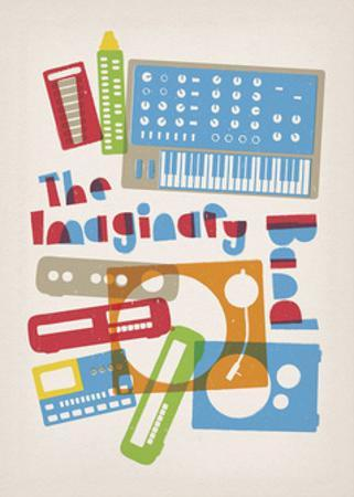 The Imaginary Band