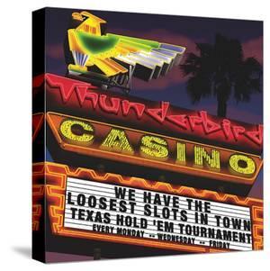 Thunderbird by Anthony Ross