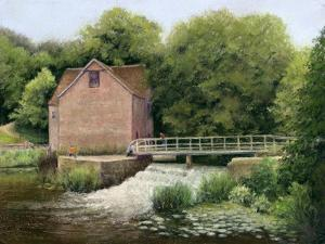 Sturminster Newton Mill, 2006 by Anthony Rule