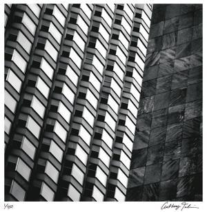 Architectural Detail I by Anthony Tahlier