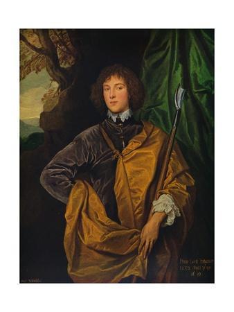 'Philip, Lord Wharton', 1632