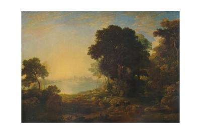 'Carnarvon Castle', c1815-1819, (1935)